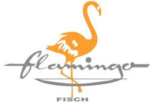Logo Flamingo Fisch